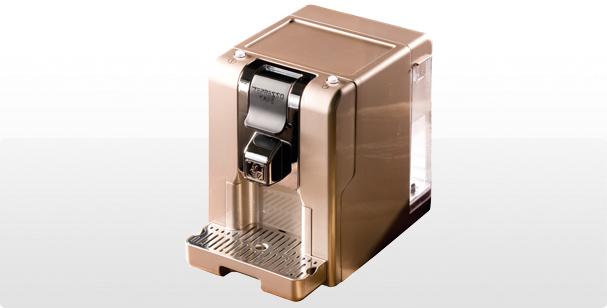 ZES-200 кавомашина