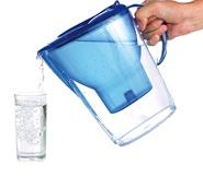 Чи є фільтрована вода, яку ми п'ємо, безпечною для нашого здоров'я? – Переважно, так.