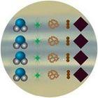Більш великі частинки - пісок, іржа та інші тверді домішки з діаметром 0,05 мм або більше - видаляються за допомогою попереднього фільтра 5 мікрон.